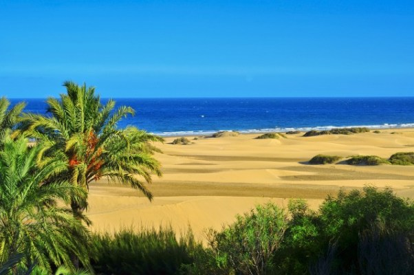 beach holidays europe