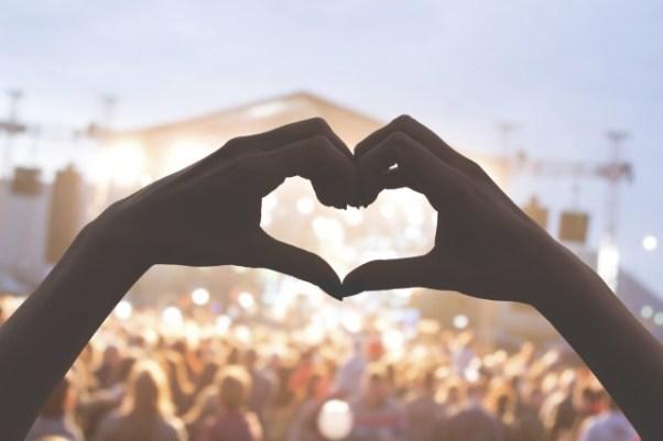 music festivals europe