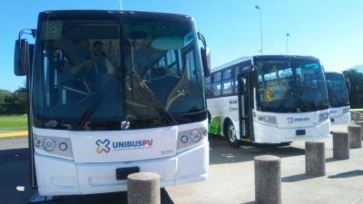 Puerto Vallarta Public Bus Update