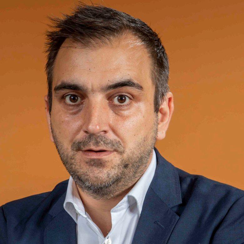 Cosmin Mitea