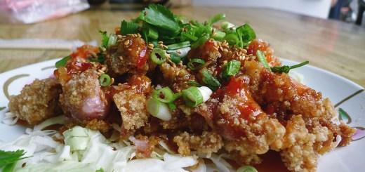 高雄-楠梓區-珍妮泰式料理 泰國料理