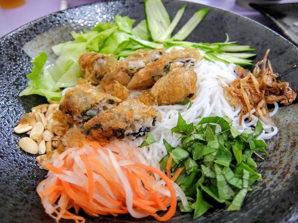 高雄-楠梓區-好味越式料理