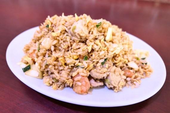 高雄-燕巢-顏肉燥飯鮮魚湯