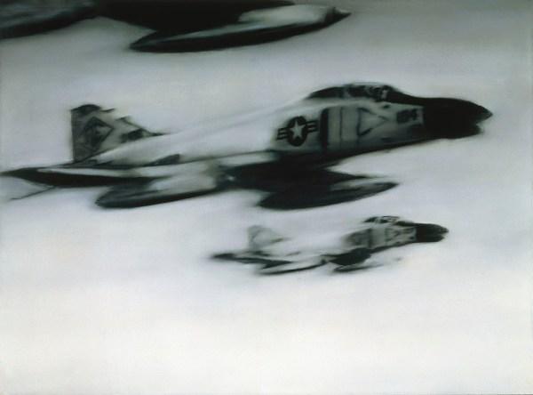 Gerhard Richter Exclusively Goma - Qagoma