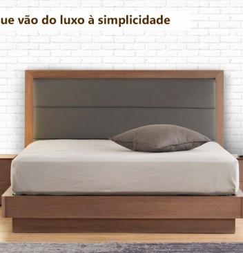 luxo a simplicidade
