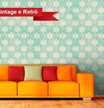vintage e retro