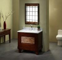 4 New Bathroom Vanities to Wet Your Appetite - Abode