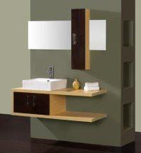 DreamLine Contemporary Bathroom Vanities - Abode