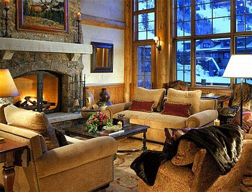 5 Great Decorating And Home Improvement Ideas- How To Warm