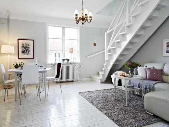 Dreaming of White Decorating with a White Color Palette  Abode
