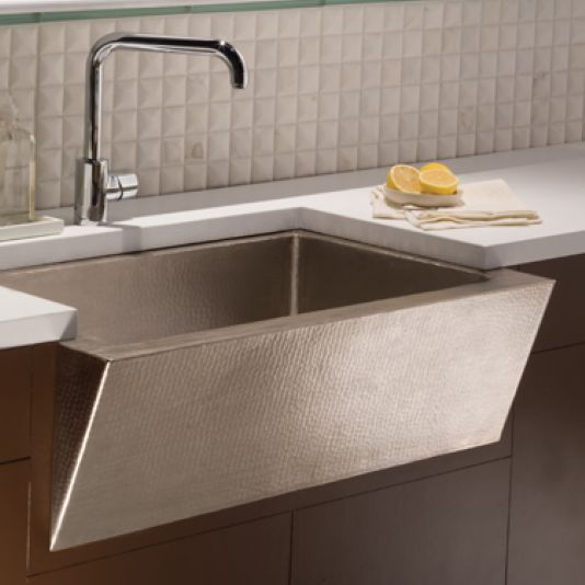 How To Choose A Kitchen Sink Part II QB Blog