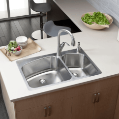 Www Elkay Com Kitchen Sinks Deign Stainless Steel Everything You Need To Know