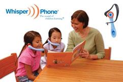 Whisper Phone
