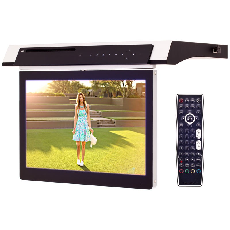 Best Under cabinet TVs  Video reviews of the best
