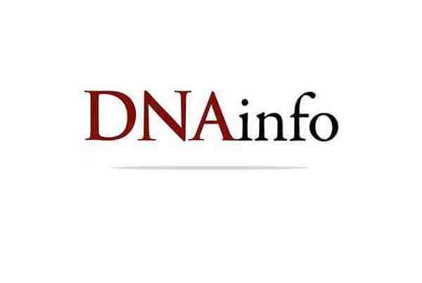 DNA Info Logo Marijuana Consultant