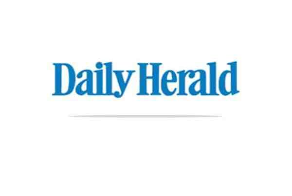 Daily Herald Logo Cannabis Consultant