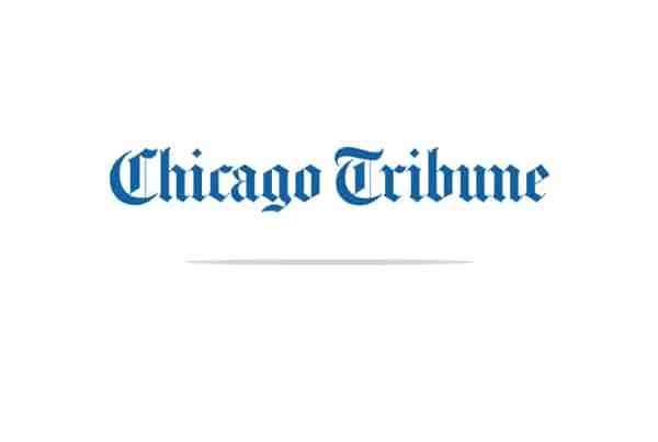Chicago Tribune Logo Cannabis Consultant