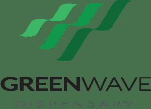 Greenwave Dispensary Lansing Logo High Resolution