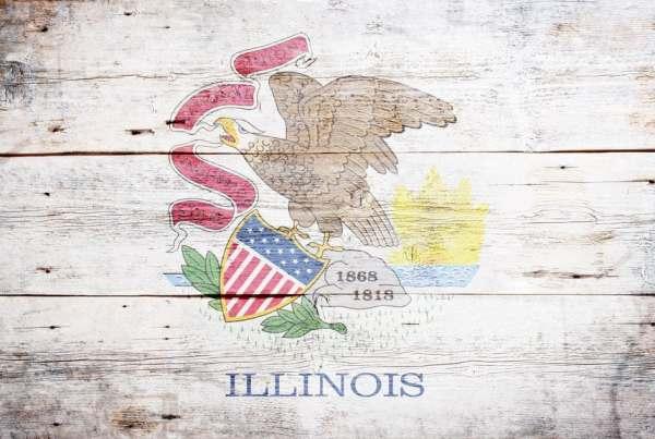 Northern Illinois town hall