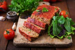 marijuana meatloaf
