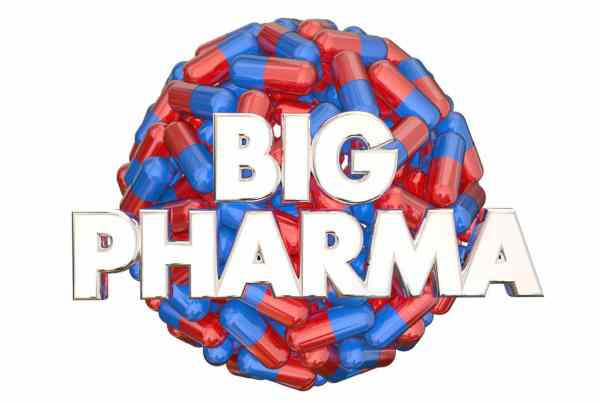 biggest pharmaceutical companies