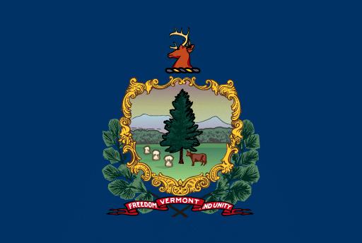 recreational cannabis in Vermont