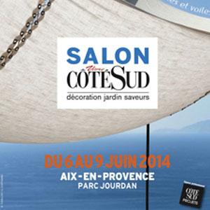Aix en Provence, salon cote sud le blog du quartier des tissus