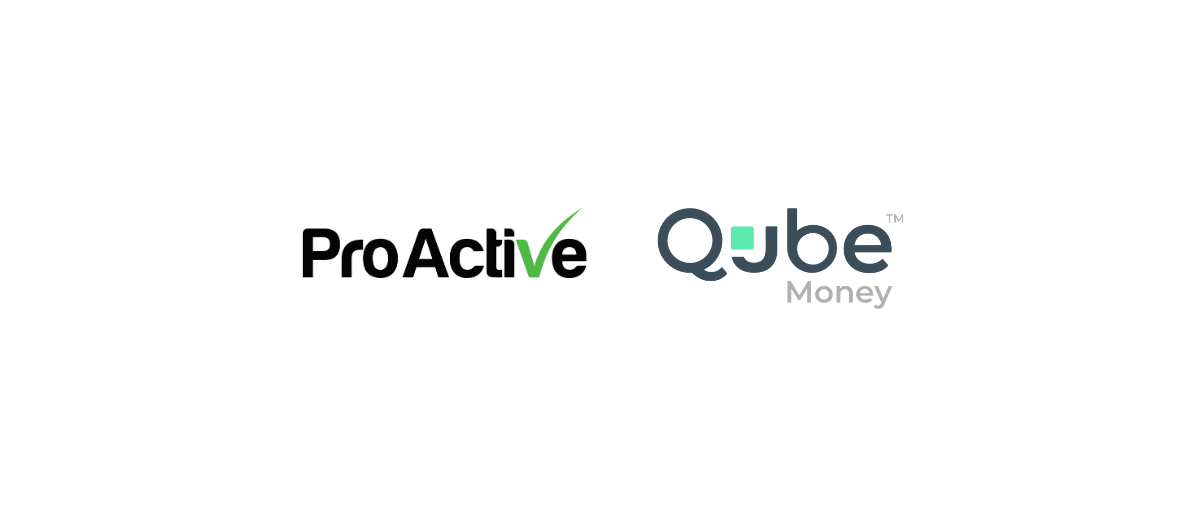 ProActive Budget Announces Rebrand as Qube Money