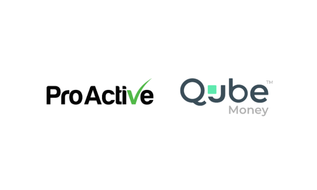 ProActive Budget Announces Rebrand as Qube Money