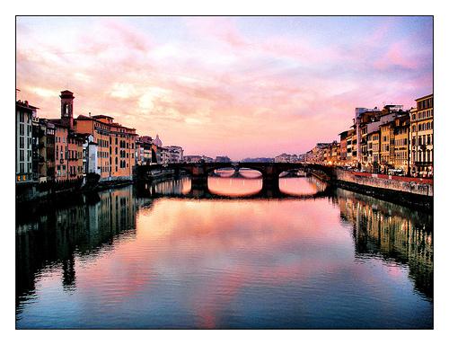 El Ponte Vecchio
