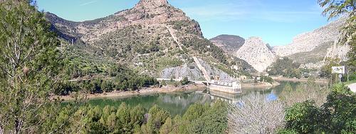 El Chorro (Málaga)