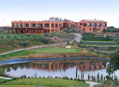 Hotel Antequera Golf 4*