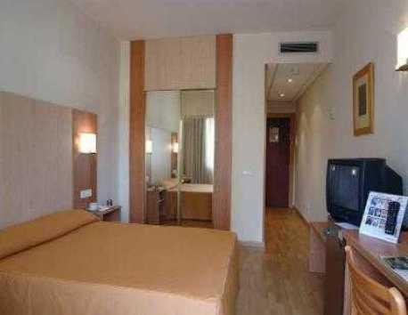 Hotel Confortel Romareda 4* (Zaragoza)
