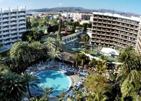 Hotel Barcelo Las Margaritas 4* Gran Canaria