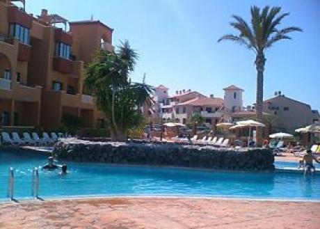 Hotel Golf Plaza, Golf del Sur,  Tenerife
