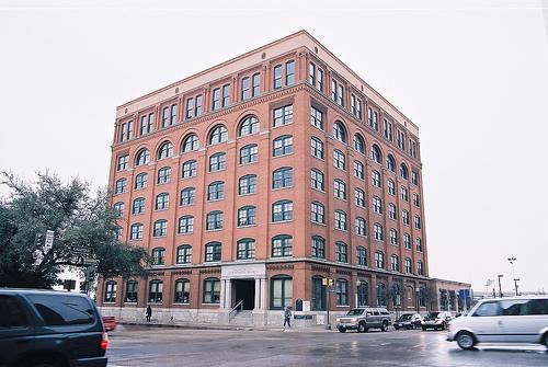 Museo del Sexto Piso, Dallas, Texas, Estados Unidos