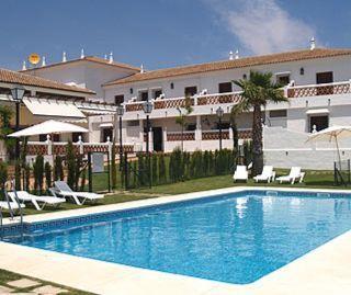 Hotel Rural Valsequillo, Lepe, Huelva