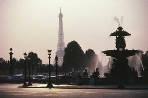 Que ver en París, Francia