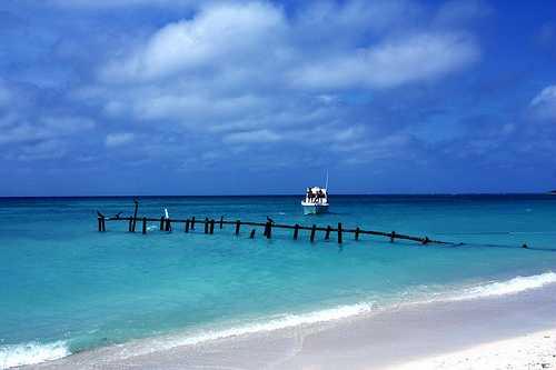 Playa Ancón, Trinidad de Cuba