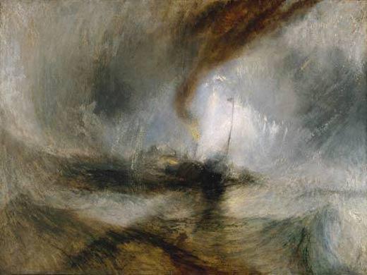 Exposición Turner y los Maestros, Museo del Prado