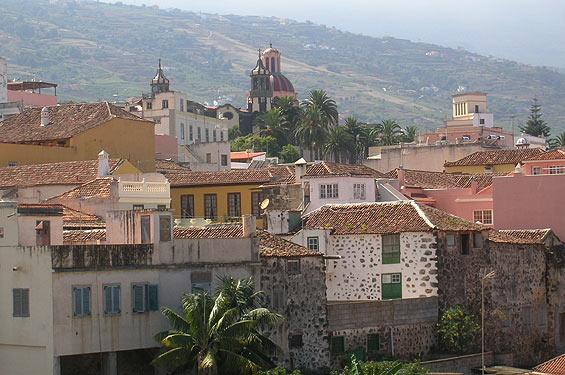 Villa de Orotava