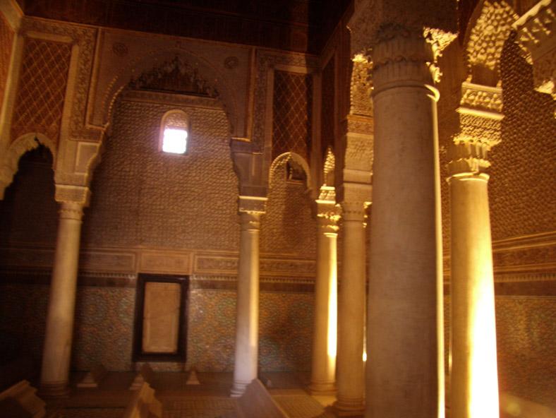 Monumentos de Marrakech