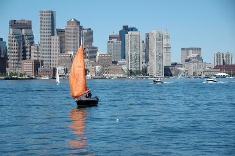 Fiestas en Boston