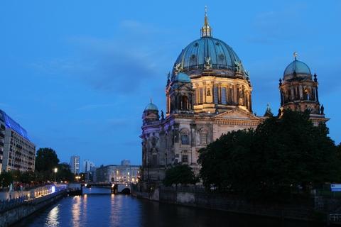 Museos en Berlin