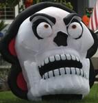 Festival of Dead (Salem)