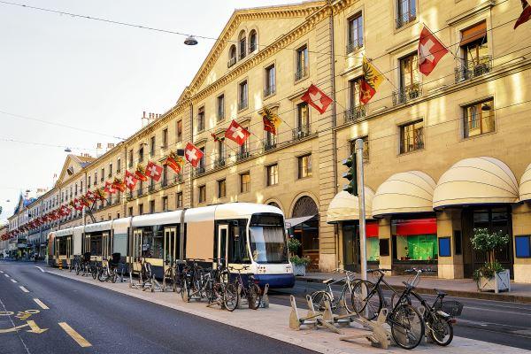 Calle de Ginebra