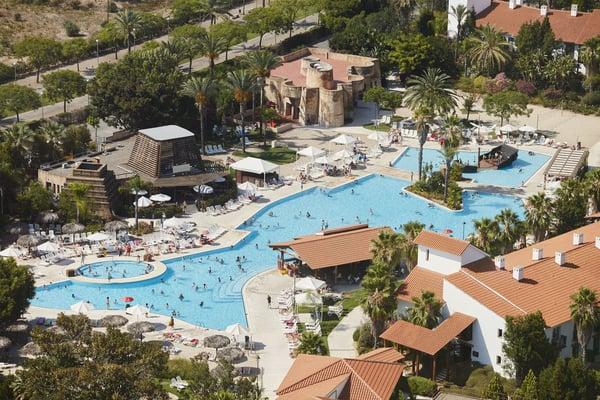 Hotel PortAventura El Paso