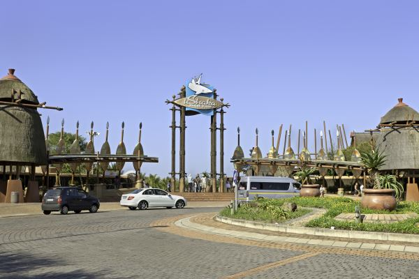 uShaka Marine World en Durban