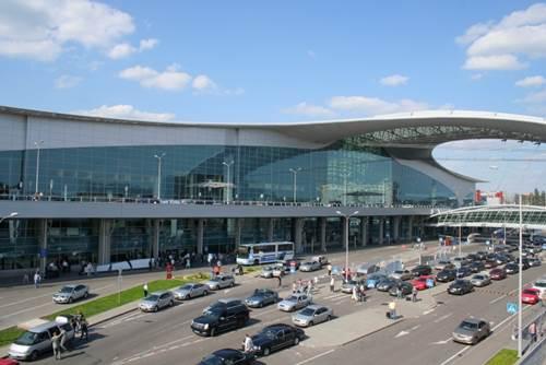 aeropuerto cairo