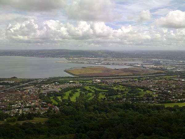 Vistas de Belfast